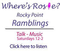 Rocky Point Ramblings